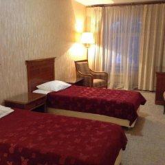 Гостиничный комплекс Постоялый двор Русь 4* Стандартный номер с двуспальной кроватью фото 5