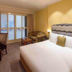 Отель The Playford Adelaide MGallery by Sofitel комната для гостей фото 3