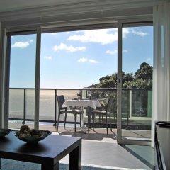 Отель Apartamentos 3 Praias Понта-Делгада балкон