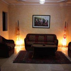 Отель Oudaya интерьер отеля фото 3