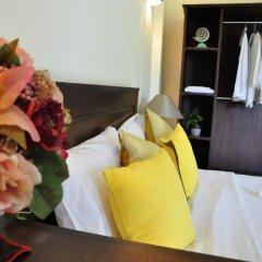 Отель Thanaree Place Таиланд, Бангкок - отзывы, цены и фото номеров - забронировать отель Thanaree Place онлайн комната для гостей фото 2