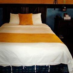 Hotel Marina Copan 4* Стандартный номер фото 4