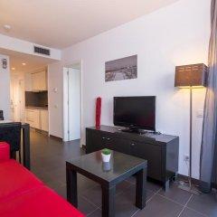 Отель Migjorn Ibiza Suites & Spa 4* Люкс с различными типами кроватей фото 14