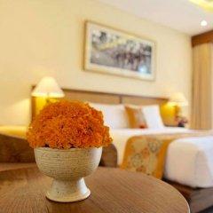 Отель Arma Museum & Resort 4* Улучшенный номер с различными типами кроватей фото 9