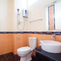 Отель Baan Sutra Guesthouse 3* Стандартный номер фото 17
