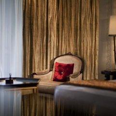 Отель Jumeirah Zabeel Saray Royal Residences 5* Улучшенный номер фото 3