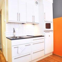 Sky Hotel Apartments, Stockholm 3* Стандартный номер с различными типами кроватей фото 3