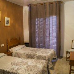 Hotel Muñoz Стандартный номер с различными типами кроватей фото 10