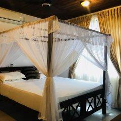 Отель Muhsin Villa Шри-Ланка, Галле - отзывы, цены и фото номеров - забронировать отель Muhsin Villa онлайн детские мероприятия фото 2