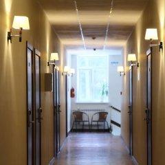Гостиница Sanatoriy Serebryany Ples в Лунево отзывы, цены и фото номеров - забронировать гостиницу Sanatoriy Serebryany Ples онлайн интерьер отеля фото 2