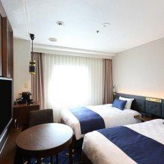 Kobe Sannomiya Tokyu REI Hotel 3* Стандартный номер фото 3