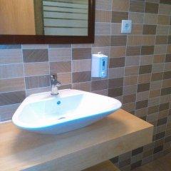 Отель Casa da Gadanha ванная фото 2