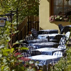 Отель Tirolerhof Горнолыжный курорт Ортлер фото 5