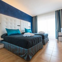 Salles Hotel Marina Portals 4* Полулюкс с различными типами кроватей