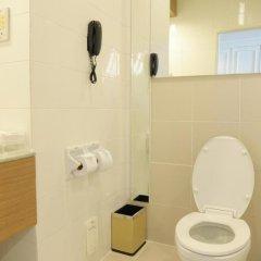 Отель Royal Princess Larn Luang 4* Стандартный номер с различными типами кроватей фото 10