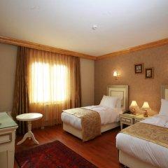 Maywood Hotel 3* Стандартный номер с различными типами кроватей фото 4