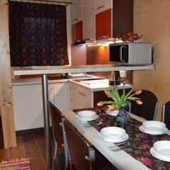 Отель MSC Houses Luxurious Silence Шале с различными типами кроватей фото 27
