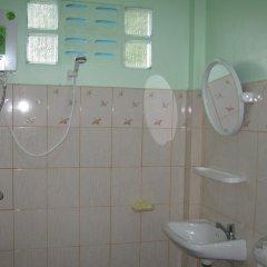 Отель Wangwaree Resort 2* Стандартный номер с различными типами кроватей фото 3