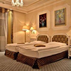 Отель Esplanade Spa and Golf Resort 5* Стандартный номер с различными типами кроватей фото 8