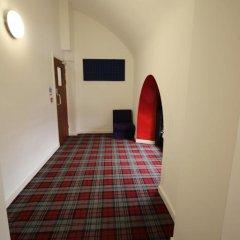 Отель Tartan Lodge интерьер отеля фото 3