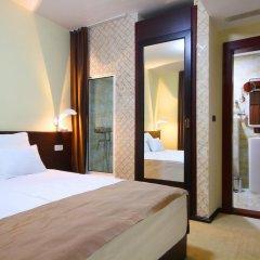 Hotel Nadezda комната для гостей фото 3