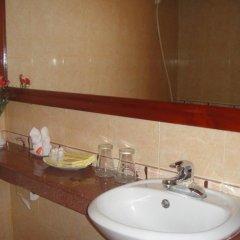 Holiday Diamond Hotel 2* Номер Делюкс с различными типами кроватей фото 5