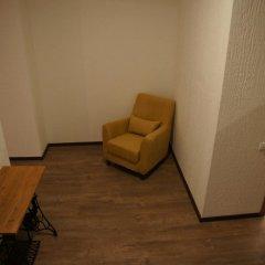 LiKi LOFT HOTEL 3* Люкс с различными типами кроватей