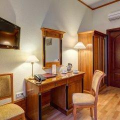 Отель Кристофф 3* Стандартный номер фото 11