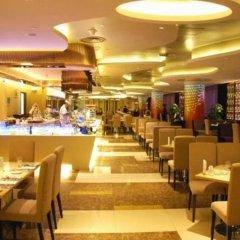 Guangzhou Hengdong Business Hotel питание