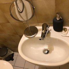 Отель Accademia Studio Италия, Флоренция - отзывы, цены и фото номеров - забронировать отель Accademia Studio онлайн ванная