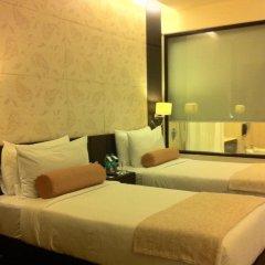 Отель Fortune Select Metropolitan комната для гостей фото 4