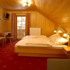 Отель Almwelt Austria комната для гостей фото 2