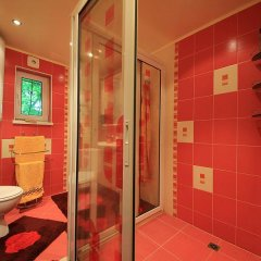 Отель Guest House Radkovtsi Велико Тырново ванная