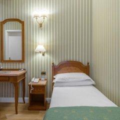 Hotel Gambrinus 4* Стандартный номер разные типы кроватей фото 3