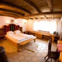 Отель Dedo Pene Inn комната для гостей фото 4
