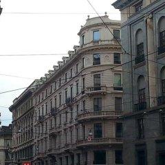 Отель Rentopolis Duomo Милан