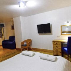 Отель The Victorian House 2* Номер категории Эконом с 2 отдельными кроватями (общая ванная комната) фото 17