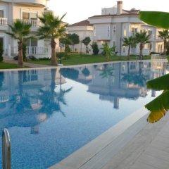 Отель Belek Villa & Family House Денизяка бассейн фото 10