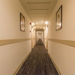 Отель Jinjiang Inn Xi'an Mingguang Road интерьер отеля фото 2