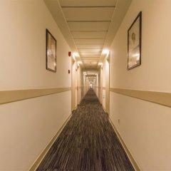 Отель Jinjiang Inn Shanghai Maotai Road Branch интерьер отеля