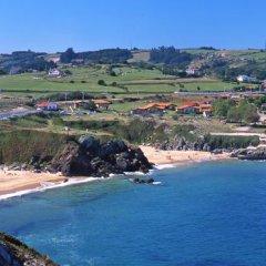 Hotel Piedra пляж фото 2