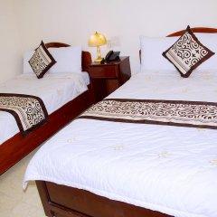 Thai Duong Hotel 2* Стандартный номер с различными типами кроватей фото 3