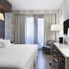 Отель NH Collection Milano President 5* Номер категории Премиум с различными типами кроватей фото 4