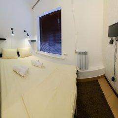 Мини-Отель Юсуповский Сад Стандартный номер разные типы кроватей фото 7