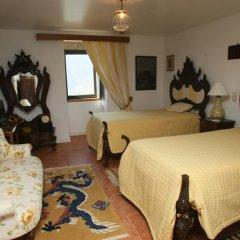 Отель Quinta da Veiga 4* Стандартный номер фото 8