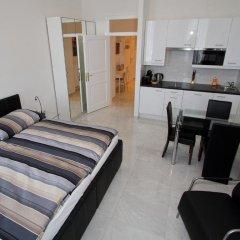 Апартаменты Apartment Nähe Zentrum комната для гостей фото 4