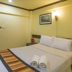 Krabi City Seaview Hotel 2* Номер категории Эконом с различными типами кроватей фото 4
