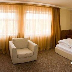Гостиница Навигатор 3* Полулюкс с двуспальной кроватью фото 4