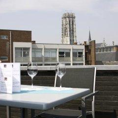 Отель VixX Бельгия, Мехелен - отзывы, цены и фото номеров - забронировать отель VixX онлайн бассейн фото 2