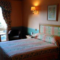 The Craighaar Hotel 4* Представительский номер с 2 отдельными кроватями фото 4